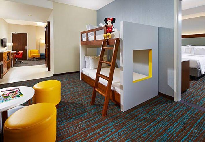 Hotels Near Disneyland -- Off-Property Hotel Tips