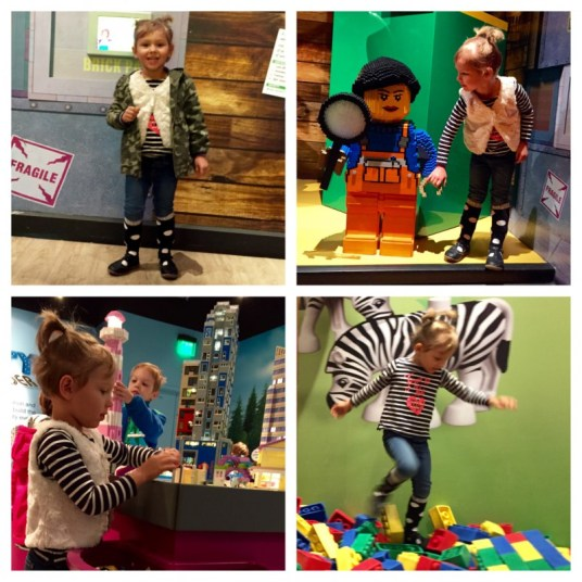 Legoland Discovery Center, Yonkers