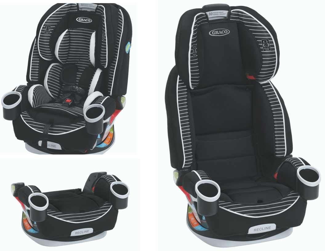 Infant Seat Vs Safety Seat Car Seats For Your Next Family Road Trip Family Traveller