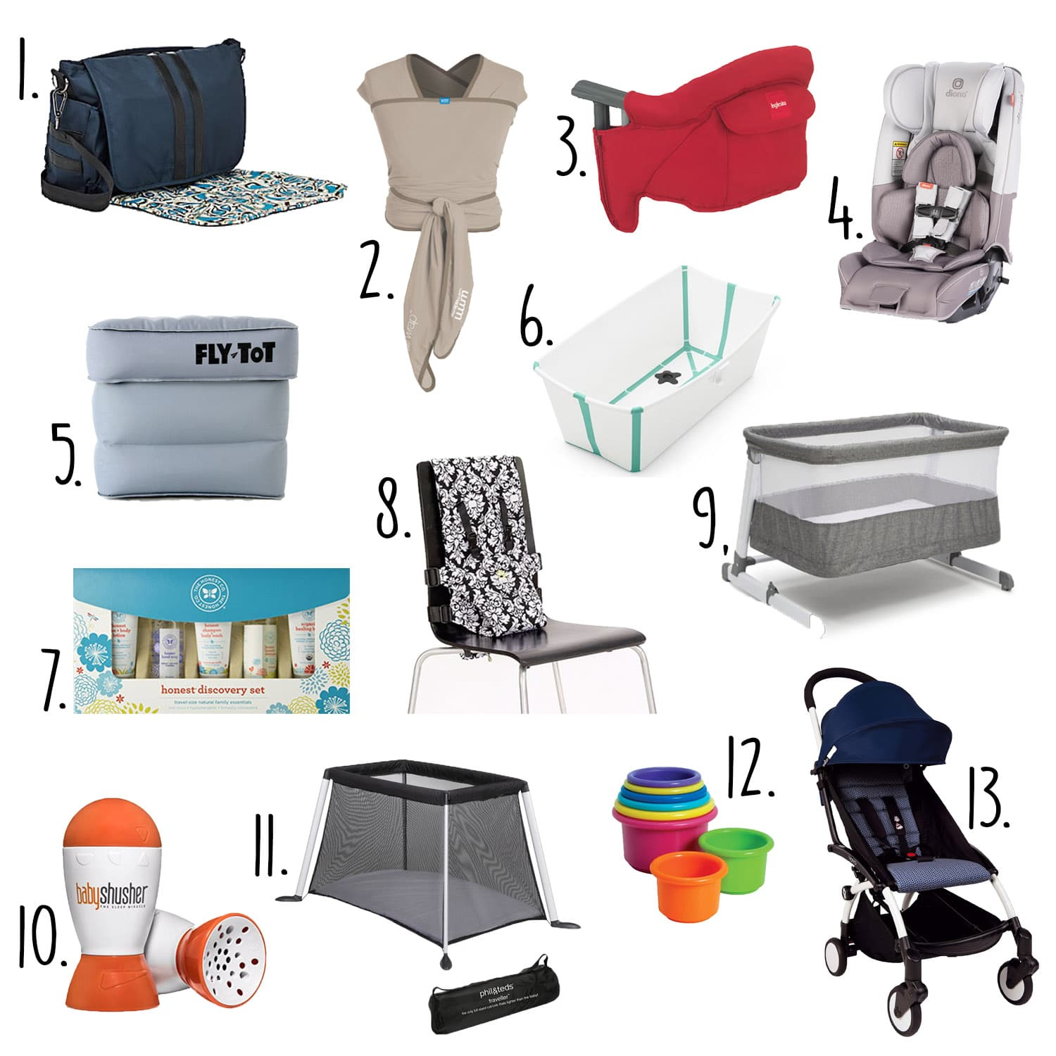 Yoyo Baby Stroller Usa Gift Guide 2018 New Parents Who Love To Travel Family