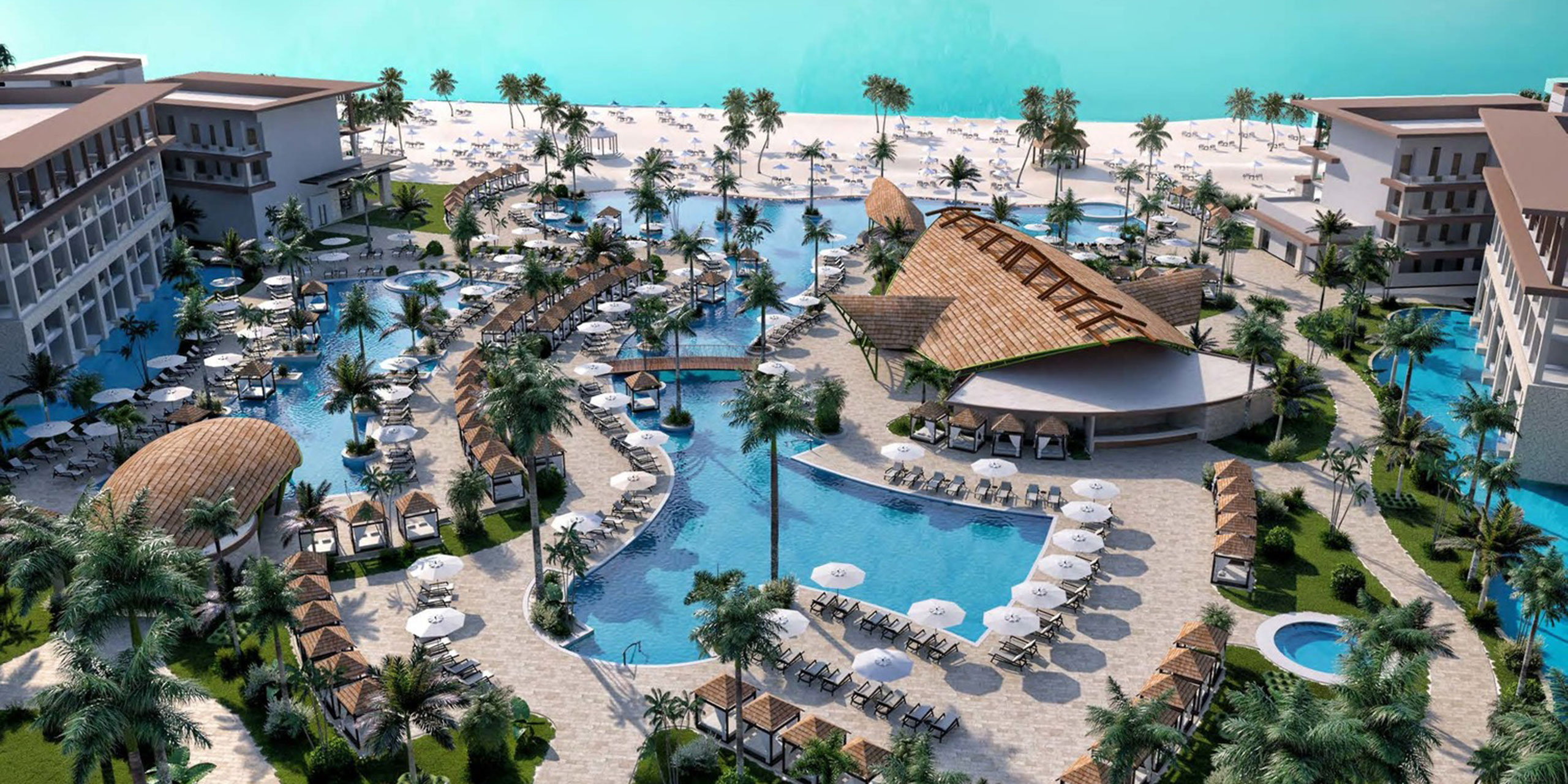 All Inclusive Resort New All Inclusive Resorts Opening In 2019 Family Vacation Critic