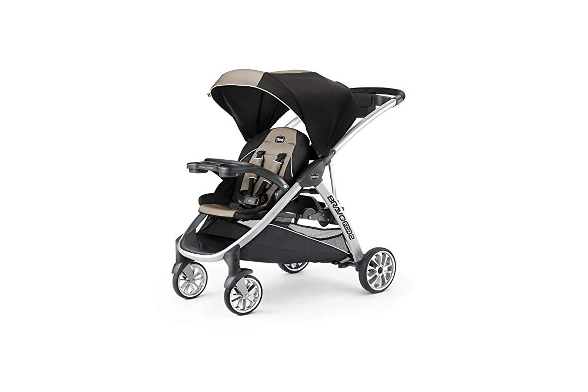 Double Stroller Expensive 7 Best Double Strollers For Travel 2019 Family Vacation Critic