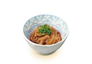 すき家の「牛小鉢」