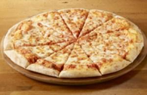 ドミノピザ プレーンピザ