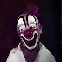 Lou Jacobs biography - Auguste circus clown