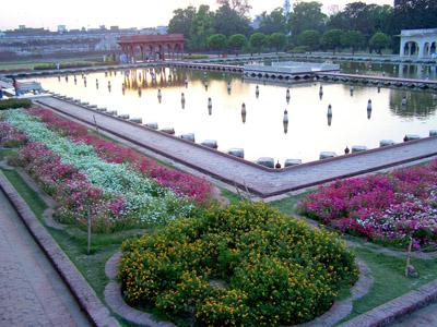 Shalimar gardens 400