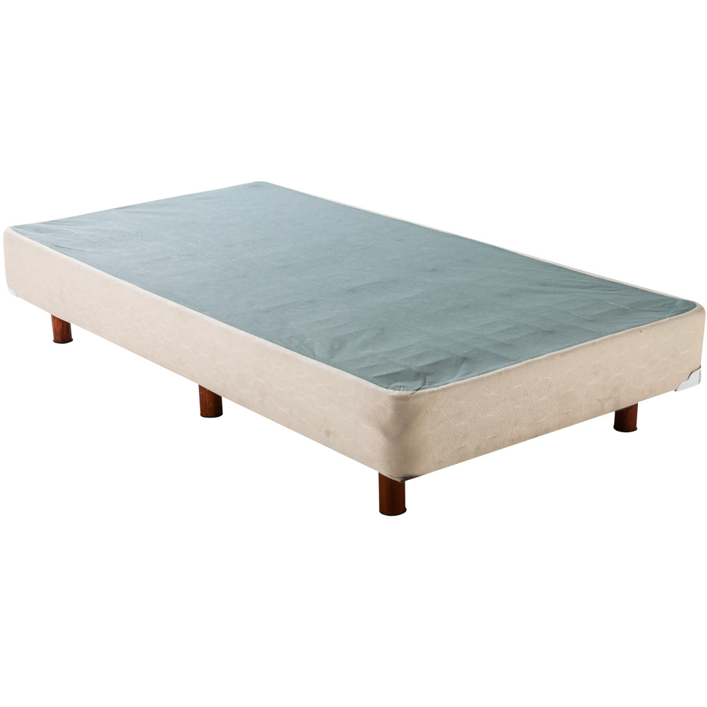 Cama Colchon Valladolid Box Queen Size Wendy