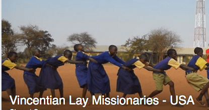 Vincentian Lay Missionaries – severe drought in Ethiopia