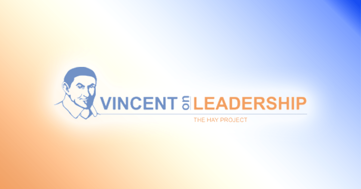 Values-Centered Leadership Certificate