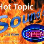 NASCAR Hot Topic Sound Off 10 to 11 pm ET Every Monday on Blog Talk Radio on The Sports Chronicles Radio Network