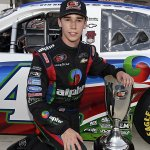 9 pm ET our guest is K&N Pro Series East 2014 Champion Ben Rhodes  Photo - benrhodes.com