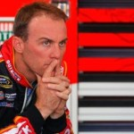A Focused Kevin Harvick Photo - Getty Images