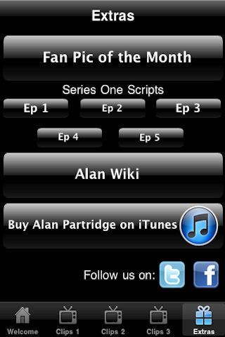 pocket alan iphone app review