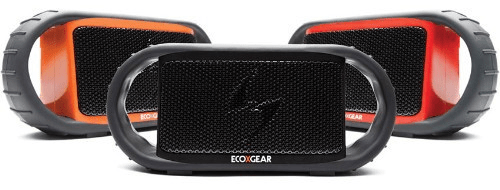 Ecoxgear Introduces Floating Speaker