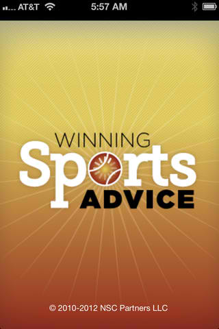 Winning Sports Betting Advice iPhone App Review