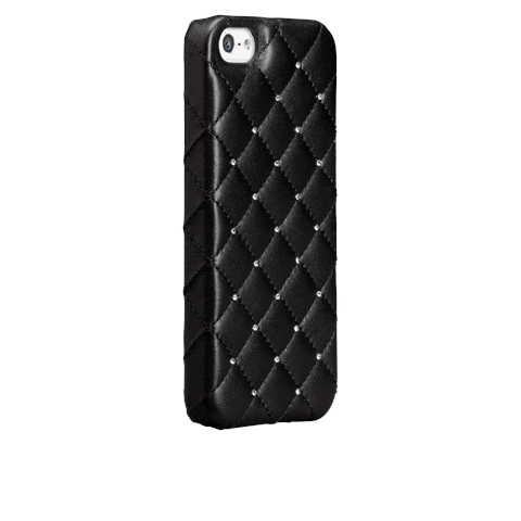 Quilted Madison iPhone 5 Case