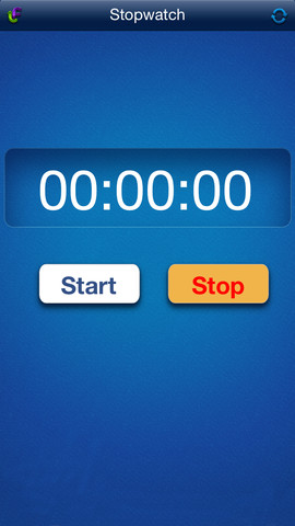 Best Stopwatch & Timer iPhone App Review