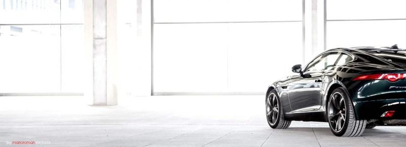 2014 Jaguar F-Type S by marioroman pictures - Fanaticar Magazin