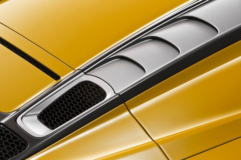 2016 Audi R8 Spyder | Fanaticar Magazin