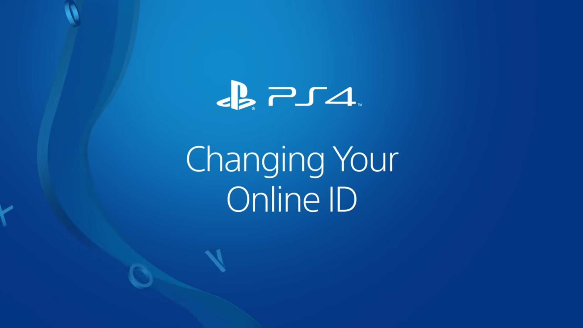 / Name 100 Free Playstation Network Username Ideas