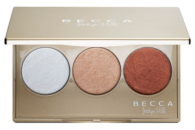 Becca Jaclyn Hill Champagne Glow Palette for Holiday 2015