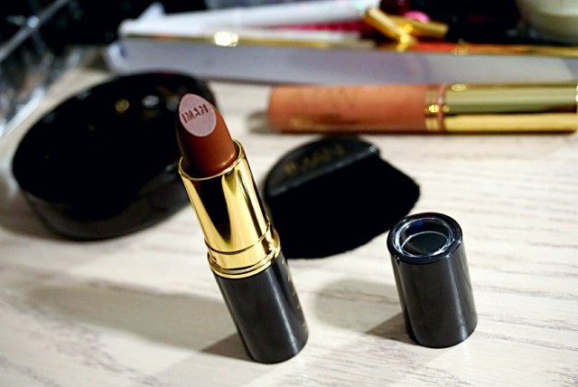 Iman Rebel Luxury Moisturizing Lipstick