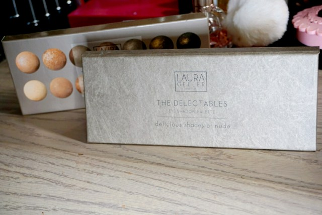 Laura Geller The Delectables Eyeshadow Palette