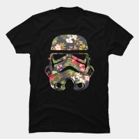 Tropical Stormtrooper T