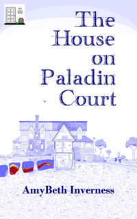 The House On Paladin Court