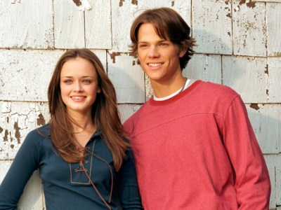 Gilmore Girls TV Series starring Jared Padalecki as Dean Forester - dvdbash