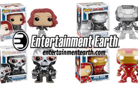 Entertainment Earth Giveaway