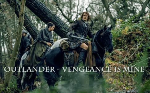Outlander - Vengeance Is Mine
