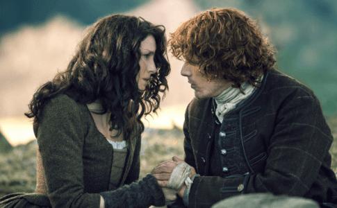 Outlander Episode 213 Dragonfly In Amber