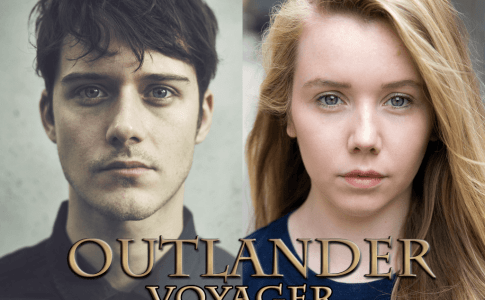 Outlander Finds Its New Fergus and Marsali