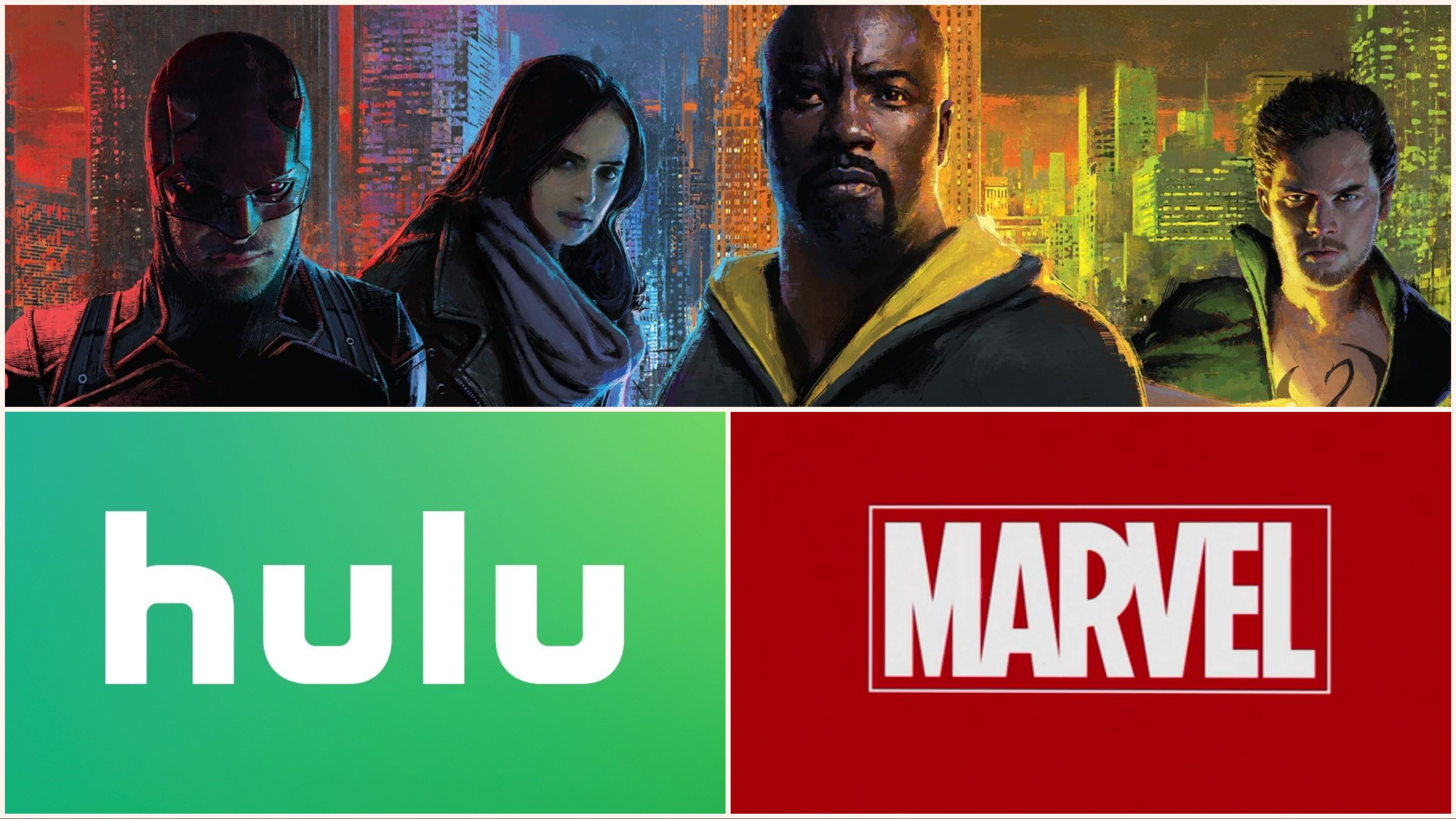 Hulu Shows Hulu Interested In Reviving Marvel S Netflix Shows Fandomwire