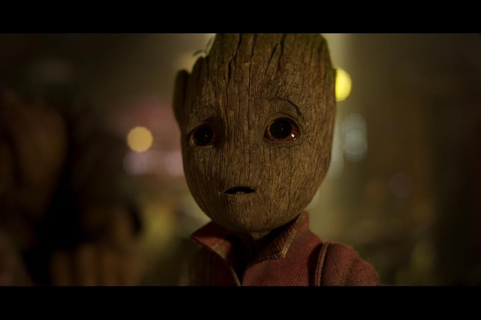 Some Cute Baby Wallpapers Top 10 Cutest Baby Groot Gifs In The Galaxy Fan Fest