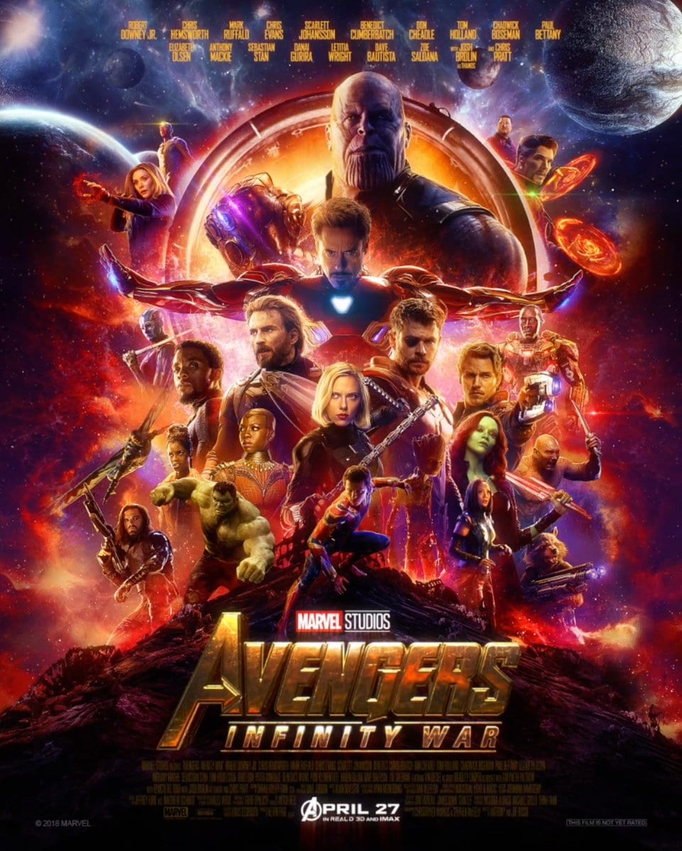 Hawkeye Hd Wallpapers See The Official Poster For Avengers Infinity War Fan