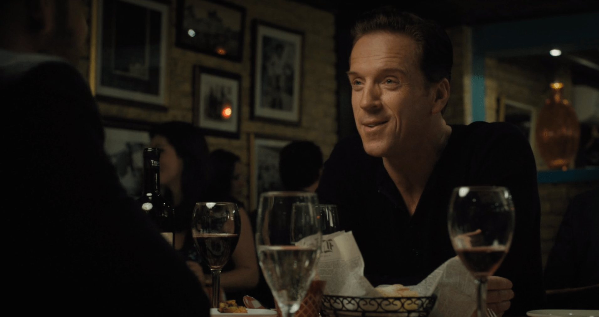 Arte Restaurant Serie Billions Season 1 Dining Guide Eat Like A Billionaire Or Without