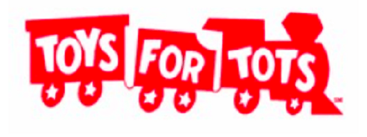 Toys Tots Logo : Quot it s all about love toys for tots online campaign