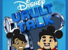 Disney Vault Talk