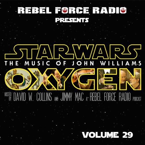 Star Wars Oxygen