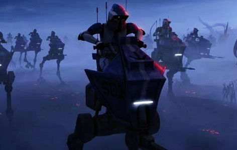 The Clone Wars Umbara Arc Live Watch