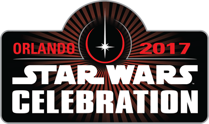 Star Wars Visual Encyclopedia Panel at Star Wars Celebration Orlando