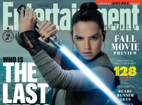 Hyperspace Theories on The Last Jedi EW Reveals