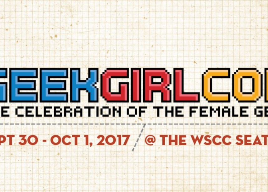 Meet Fangirls Going Rogue at GeekGirlCon