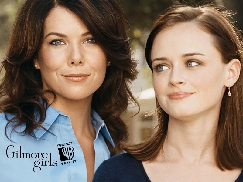 Sweet Smart Girl Wallpaper Fangirly Love Letter The Gilmore Girls Fangirly