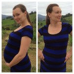 Fraudulent pregnant lady