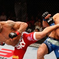 "Rockhold: ""I don't give a s---, I'll...fight Vitor on steroids."""