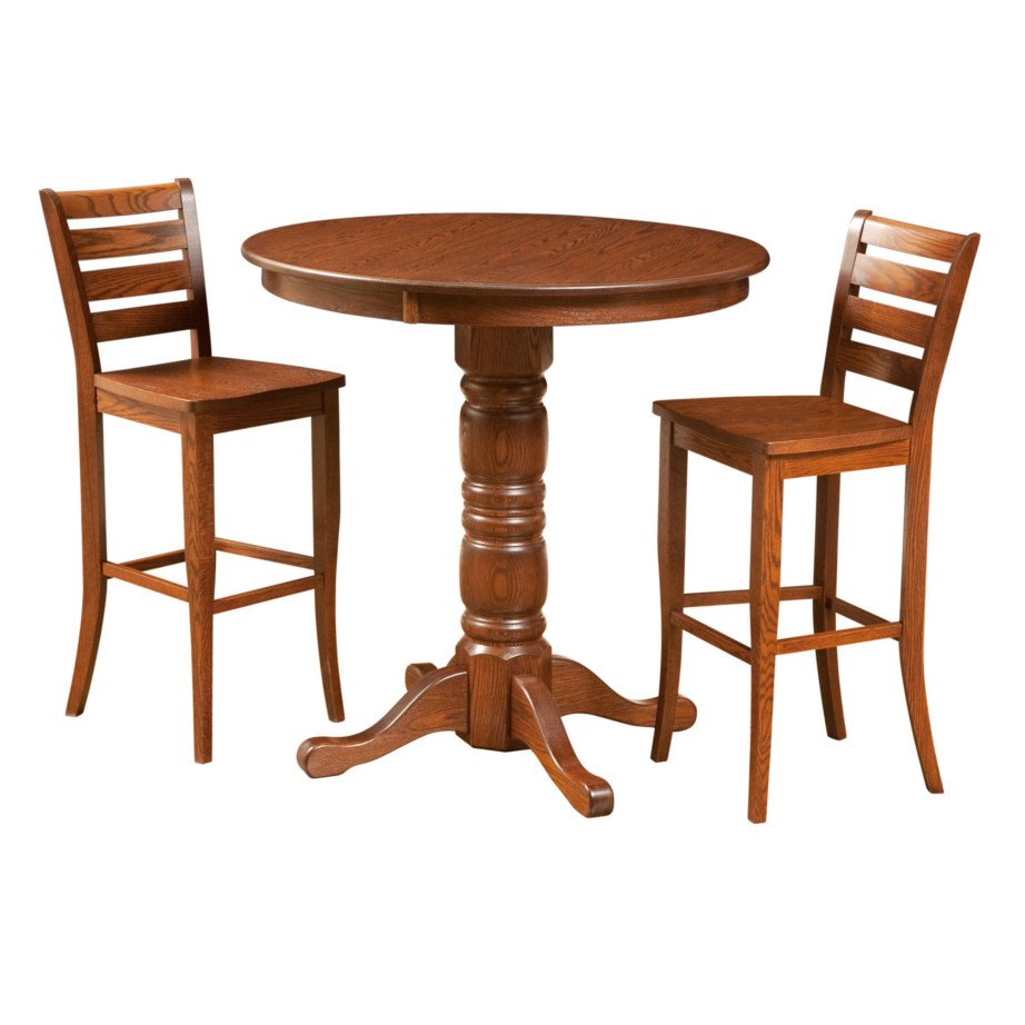 Traditional Pub Table Fanny S Furniture Kelowna Bc