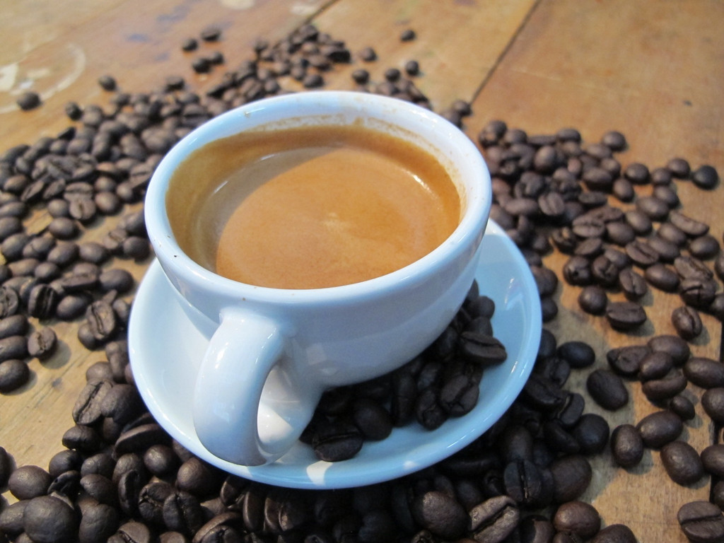 Coffee Arabica In Ethiopia Just A Cup Of Ethiopian Arabica Coffee Worth 18 At